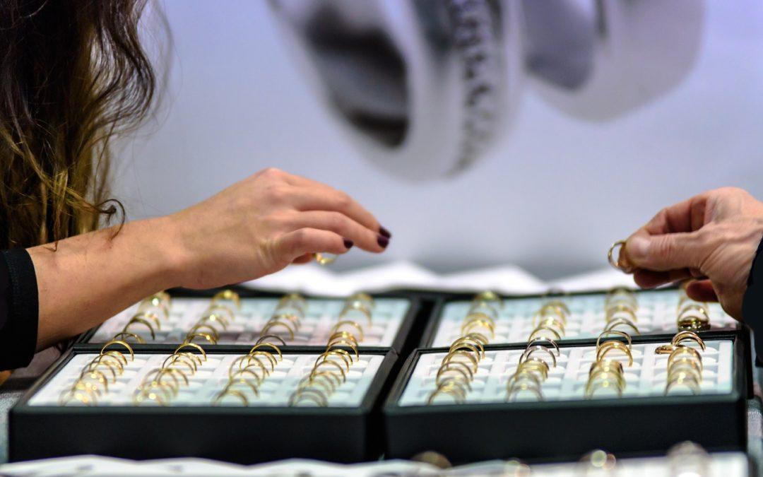 Mieux connaître le métier de bijoutier-joailler