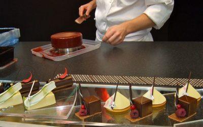 Fiche métier : le travail d'un pâtissier