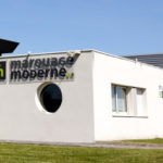 Marquage Moderne : des plaques dans l'air du temps