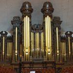 Facteur d'orgues : métiers de la restauration et de tradition