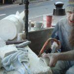 L'art et la manière de se faire bien voir sur un salon d'artisanat
