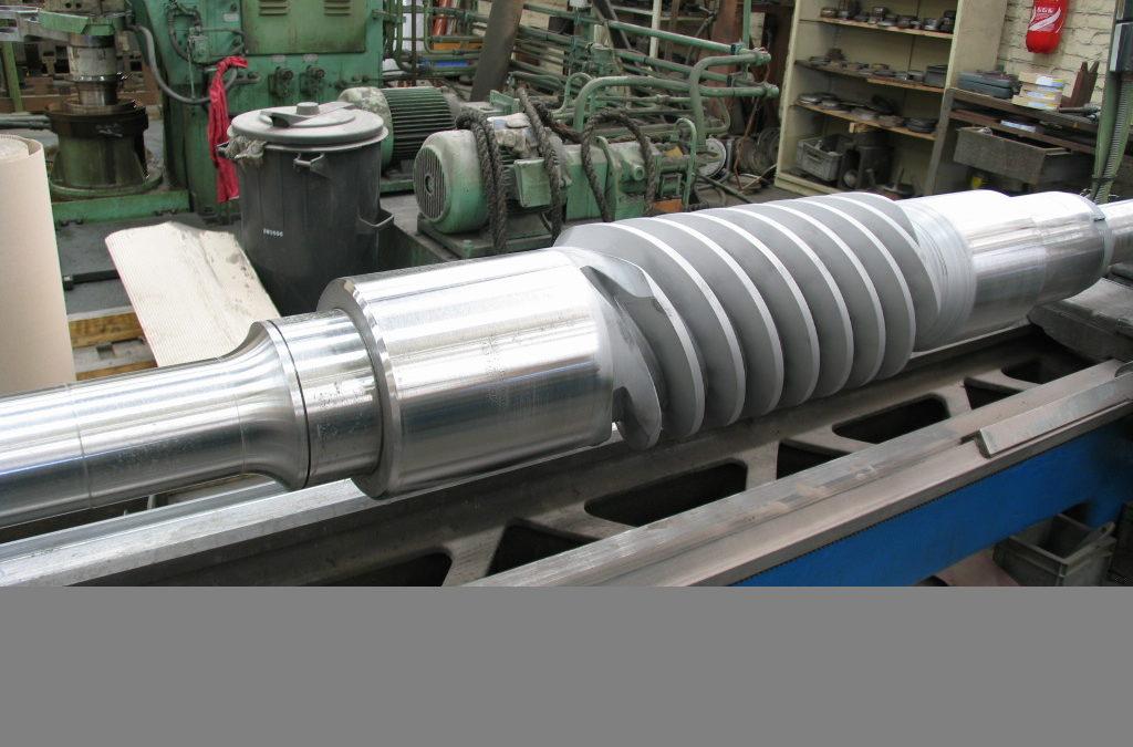 Verbrugge : l'industrie du futur au service de la protection des surfaces métalliques