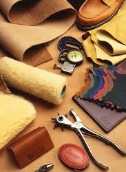 Le métier de tanneur de cuir