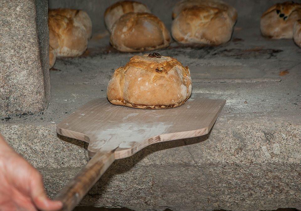 Une formation de boulanger