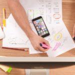 Le métier de designer, comment y accéder ?