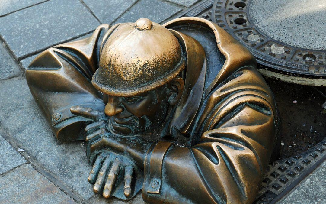 L'artisanat du bronze : que font les bronziers ?