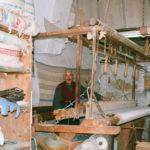 Découvrir le métier de tisserand