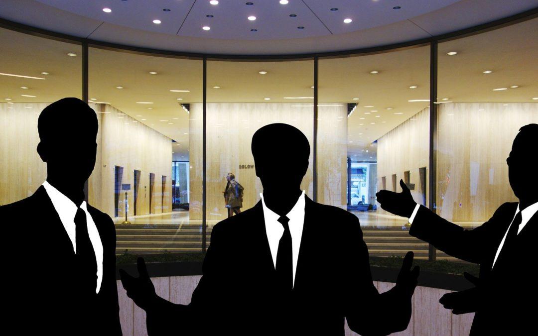 Attirez des clients sur les salons professionnels grâce à votre stand