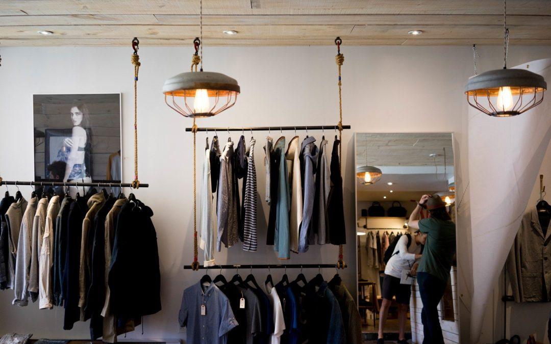 Tout savoir sur le métier de Personal shopper