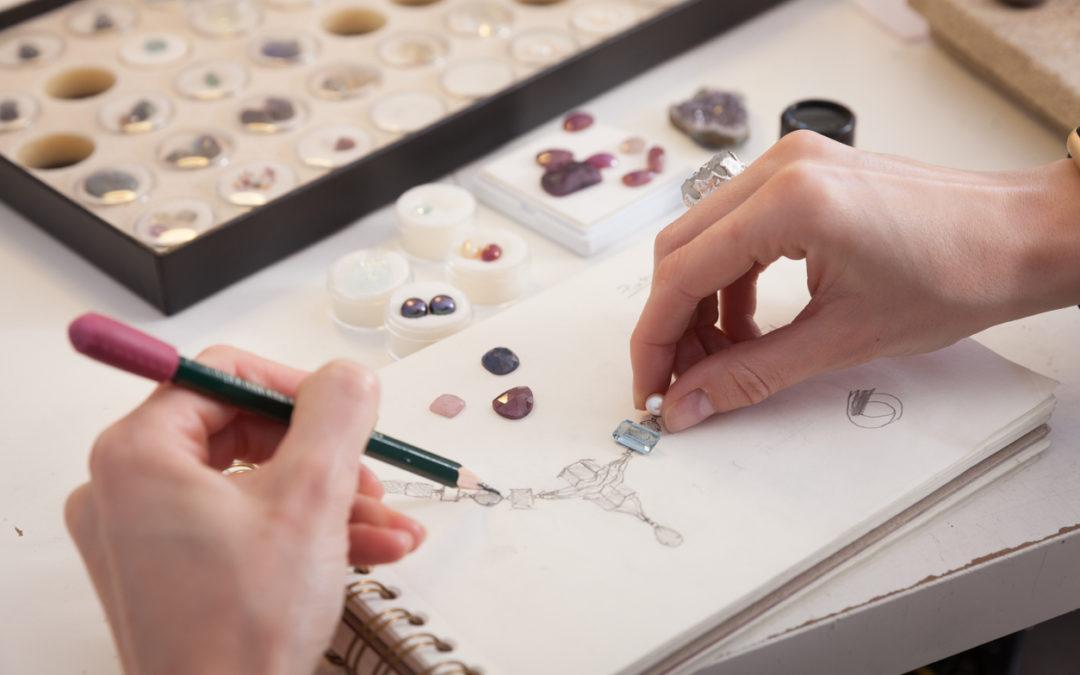 L'artisan bijoux