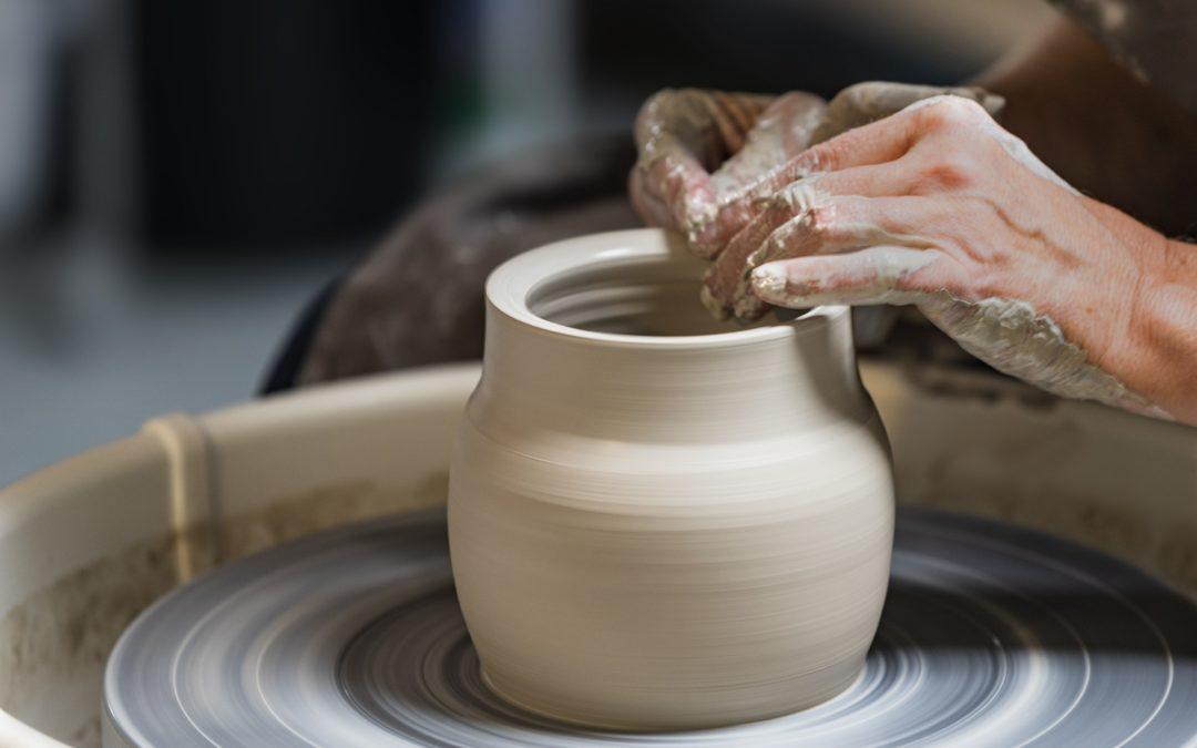 Comment s'initier à la poterie ?