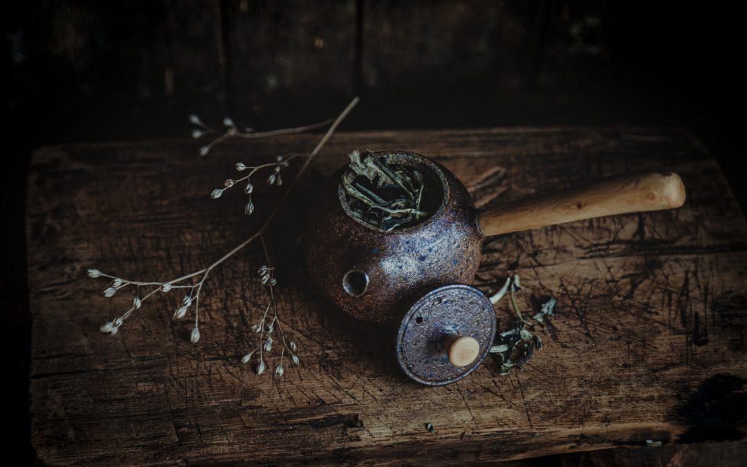 La Kyusu : cette théière traditionnelle japonaise en terre cuite