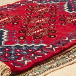 Le tapis mohair : un savoir-faire traditionnel malgache