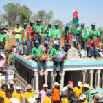 Madagascar, ce pays aux traditions multiples et variées