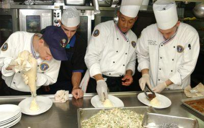Valorisez vos acquis en vous déclarant artisan cuisinier